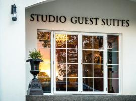 Studio Guest Suites, Margaret River Town
