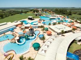 Resort Online - Itaipuland Hot Park, Itaipulandia