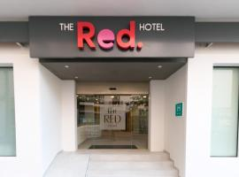 The Red Hotel - Adults Only, San Antonio