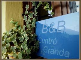 Cuntro' Granda, Boves (Robilante yakınında)