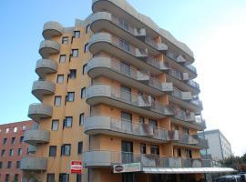 Campus Hotel, Bari