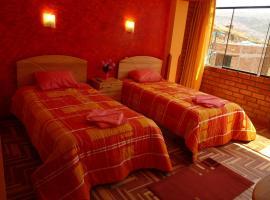 Cusco House Apartment