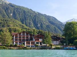 Seehotel Bönigen, Bönigen