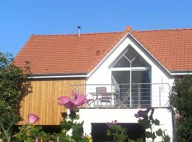La Grange, Foncquevillers (рядом с городом Gaudiempré)
