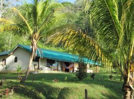 Jungle Retreat, Rincón