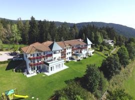 Residence Rossboden, Verano (Meltina yakınında)