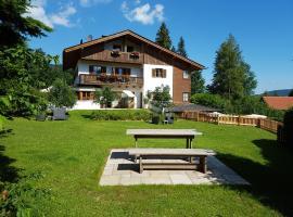 Kaiser's Landhaus, Schliersee