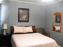 Eastwood Motel, Woodstock (Burgessville yakınında)