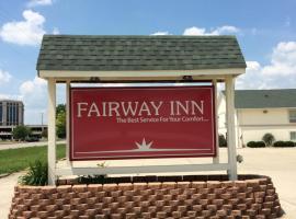 Fairway Inn Florence, Florence (in de buurt van Sparta)