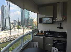 Seja Paulista Residence