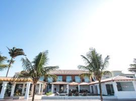 Hotel Premium Recanto da Passagem, Кабу-Фриу