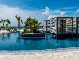 Delfins Beach Resort