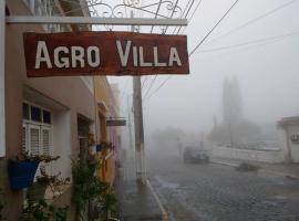 Agro Villa, Areia (Mulungu yakınında)