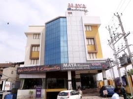 Maya Residency