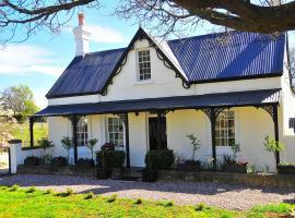 Ornee Cottage, Campbell Town (Rossarden yakınında)