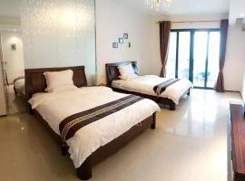 Hailingdao Seaview Apartment, Yangjiang (Danji yakınında)