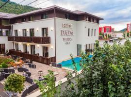 Hotel DADA Termal, Călimăneşti