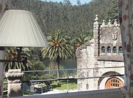 Hotel Pesqueria del Tambre, Noya