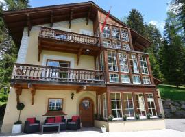 Apartments Villa Surlej, Davos (Laret yakınında)