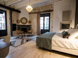 Hotel Boutique Alicante Palacete S.XVII Adults Only, Alicante