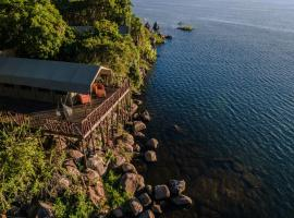 Waghill Lodge, Butimba