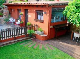 Casa Rosa Garden House, Santa Cristina d'Aro