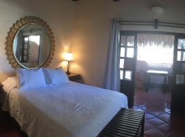 Hotel 1697 Loreto, Loreto