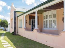 Ebenezer Guesthouse