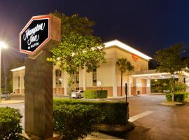Hampton Inn Mount Dora