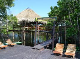 Juma Amazon Lodge, Autazes