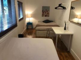SW16 Rooms