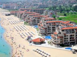 Obzor Beach Resort, Обзор