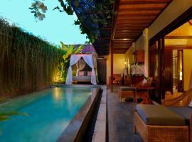 Metta Spa Villas and Wellness at The Ulin Villas – by Karaniya Experience