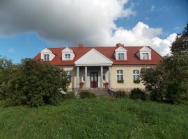 Dom Gościnny Ogłuszka