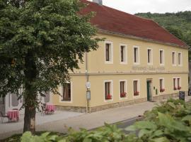 Dubina, Kyselka (Radošov yakınında)