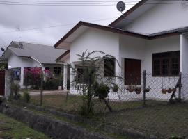 Travellers Home in Miri