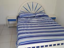 Apparement meublé, Tangier