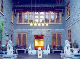 Songtsam Linka Lijiang, Lijiang (Shigu yakınında)