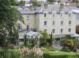 The Royal Hotel, Ventnor