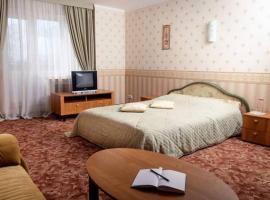 Hotel Epos, Ostashkov