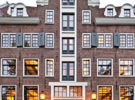 I 10 migliori appartamenti di amsterdam paesi bassi for Appartamenti amsterdam centro