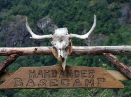 Hardanger Basecamp