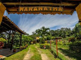 Hostal Casa Maranatha, Socorro