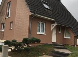 Chez Dina, Lutzelhouse