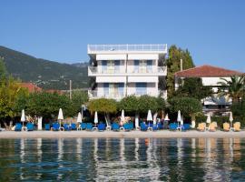 Hotel Nydri Beach