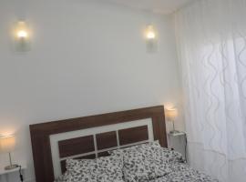Casa las tres Conchas (2), Yunquera