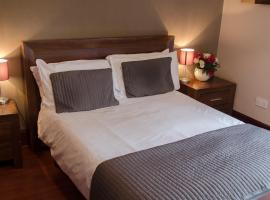 The Fullarton Park Hotel, Глазго