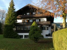 Landhotel Sonnenfeld, Bad Wiessee