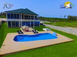 Select Residence II, Nganda-Nganda