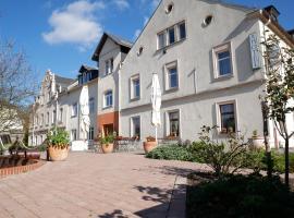 Brauhof Niederwiesa, Niederwiesa (Augustusburg yakınında)